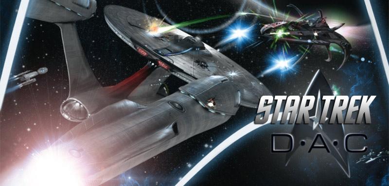 Star Trek DAC